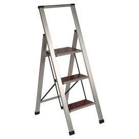 Richard Stepladder Wood Steps Step Ladders Wood Ladder