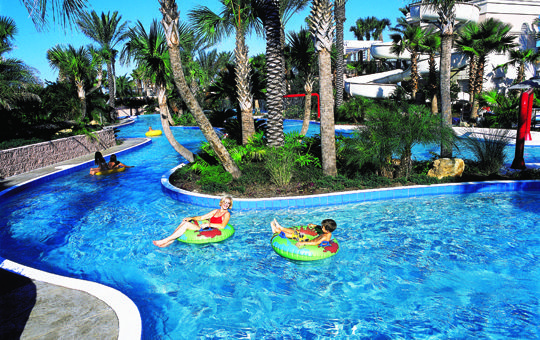 Lazy River Hammock Beach Resort The Pinterest Water Park Pools