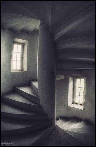 Spiral   (by Martin Widlund)