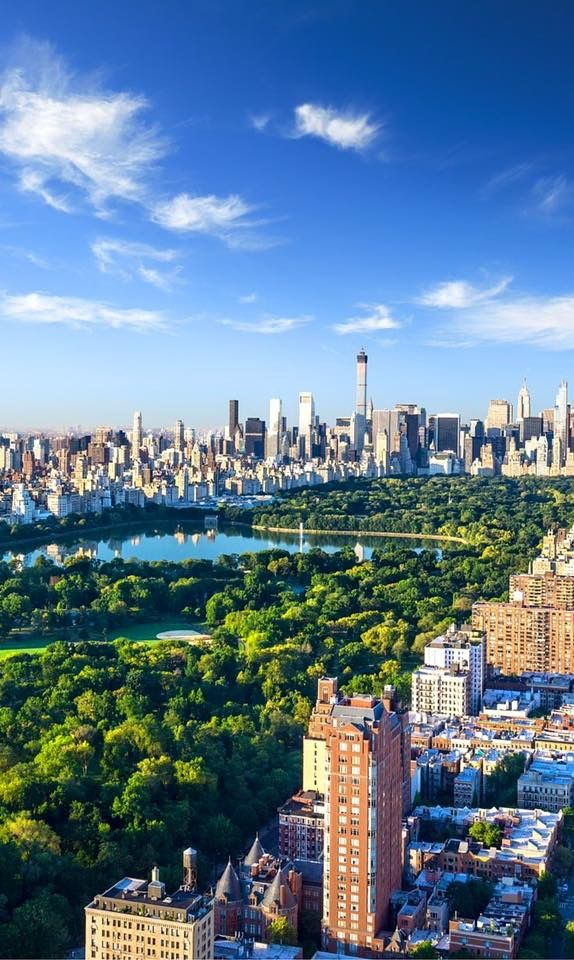 Central Park Nyc New York Attractions New York Wallpaper New York City Guide