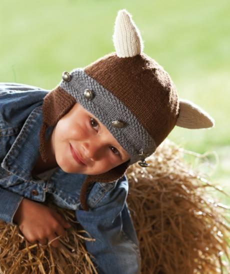 wikinger mütze
