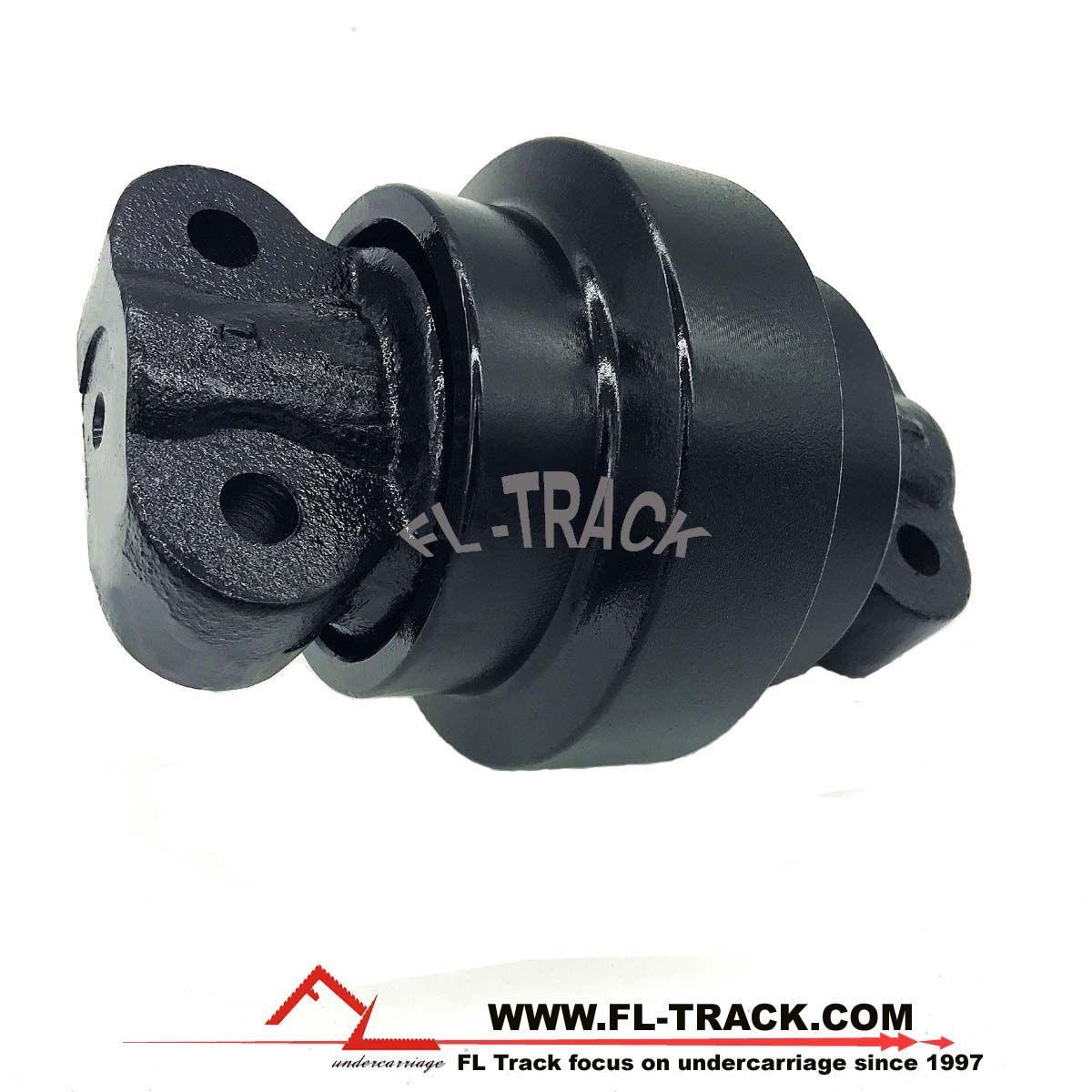 New Construction Mini Excavator Track roller// Bottom roller for Komatsu PC30-7