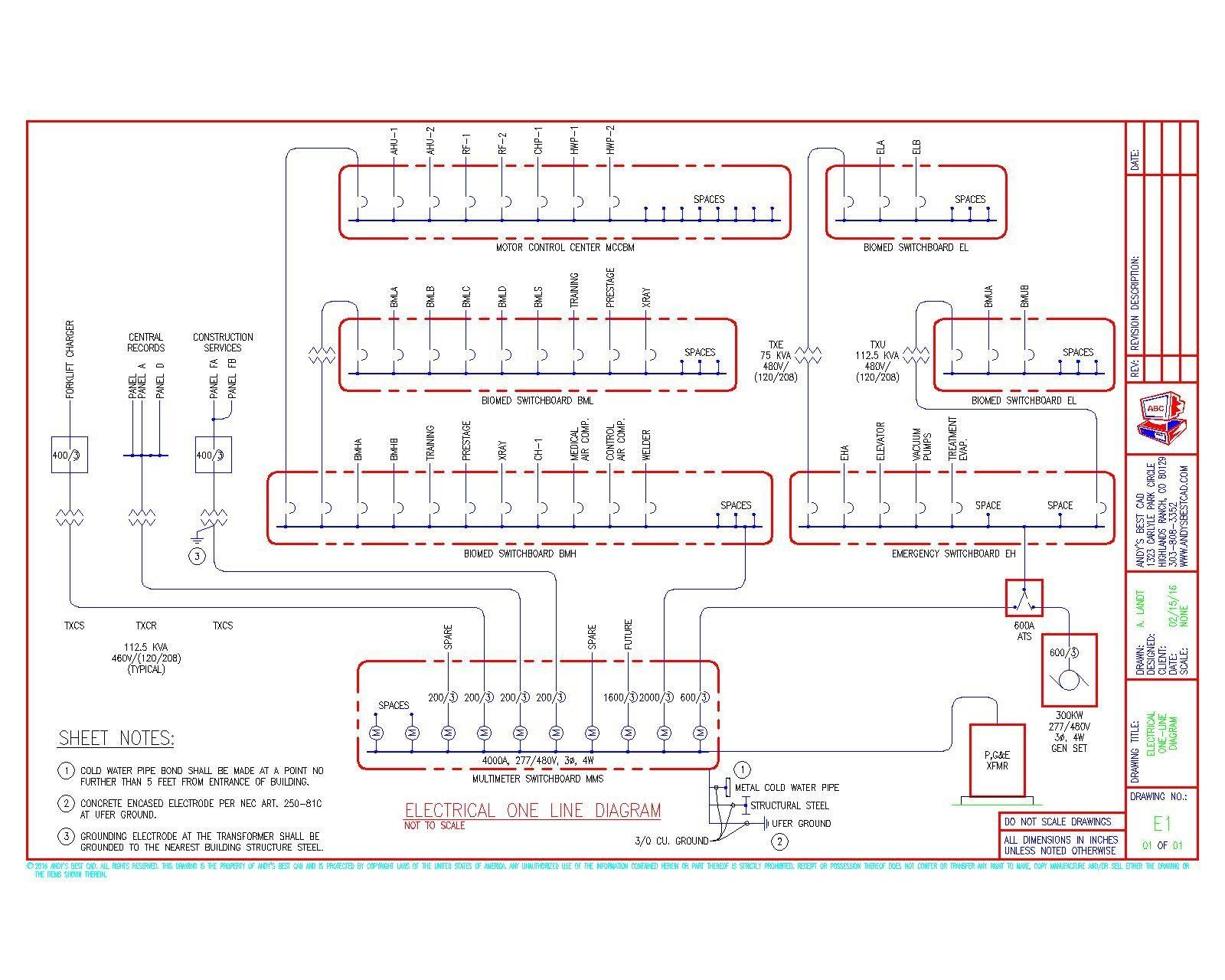Ahu Wiring Diagram Pdf