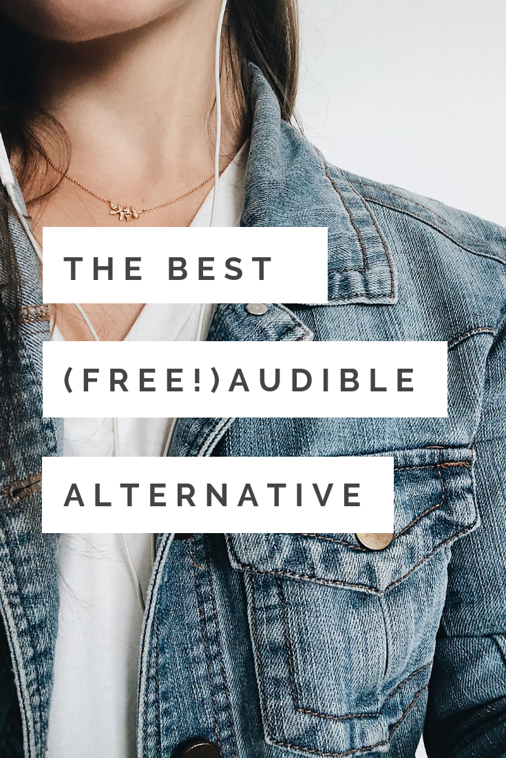 The (Free!) Audible Alternative That No One Is Talking About