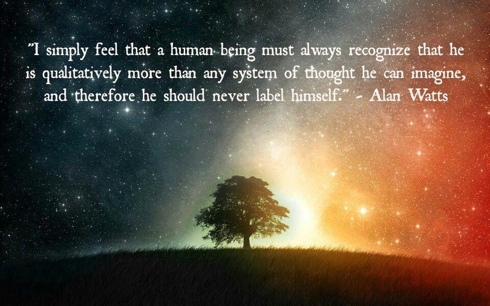 Alan watts Alan watts, Sensitive people, Highly sensitive