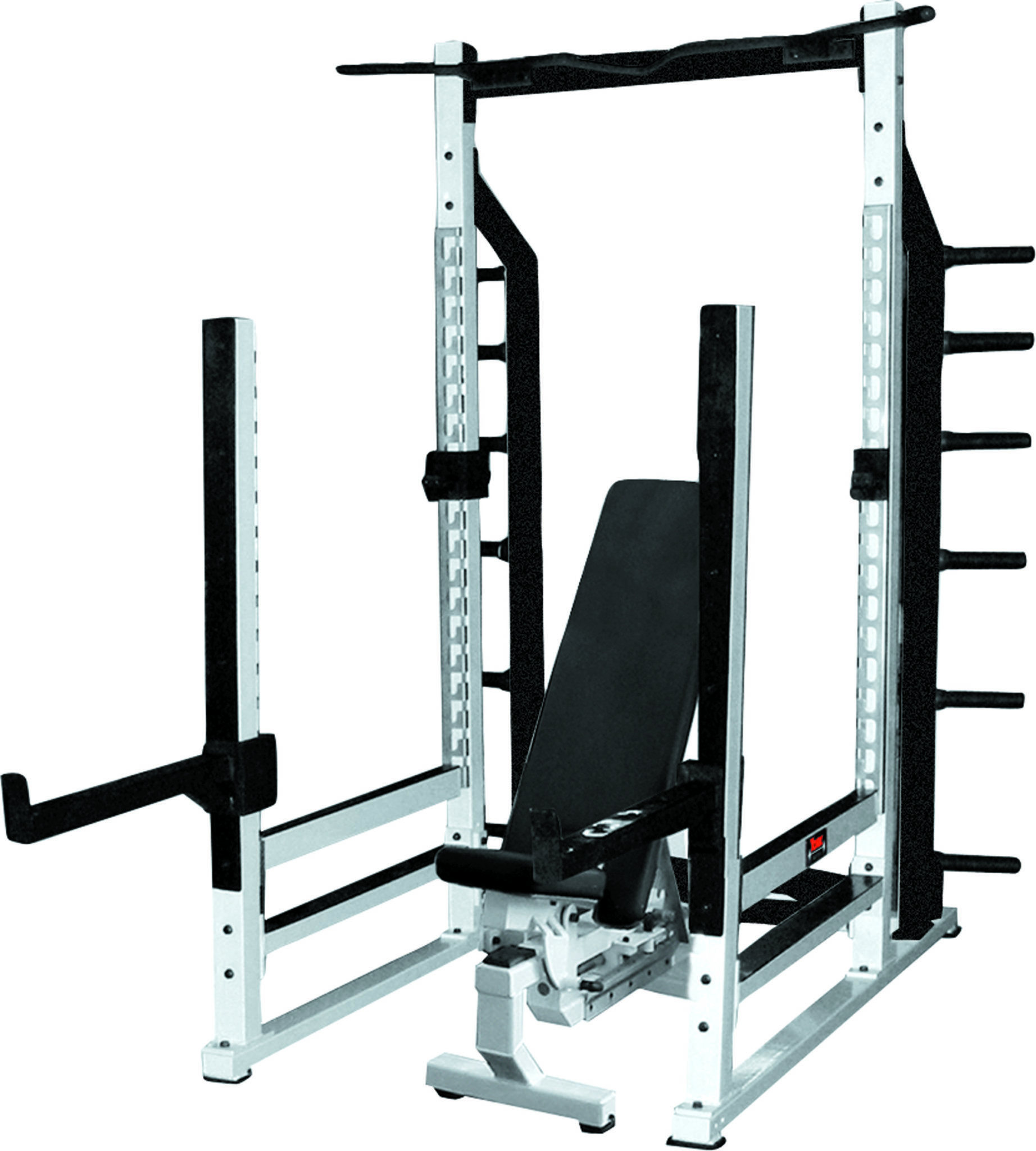 STS MultiFunction Rack Fitness supplies, Squat rack