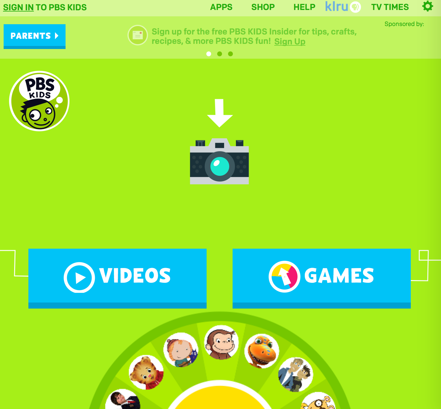 Hierarchy 20 Pbs kids, Video games for kids, Pbs kids videos