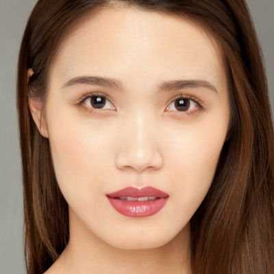 Revlon ColorStay Overtime™ Lipcolor. UP TO 16 HOURS OF COMFORTABLE COLOR AND SHINE. My Shade: ETERNAL ROSE.
