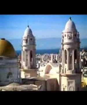 """Video de la ciudad de Cádiz perteneciente a la colección de videos """"Andalucía es de cine"""""""