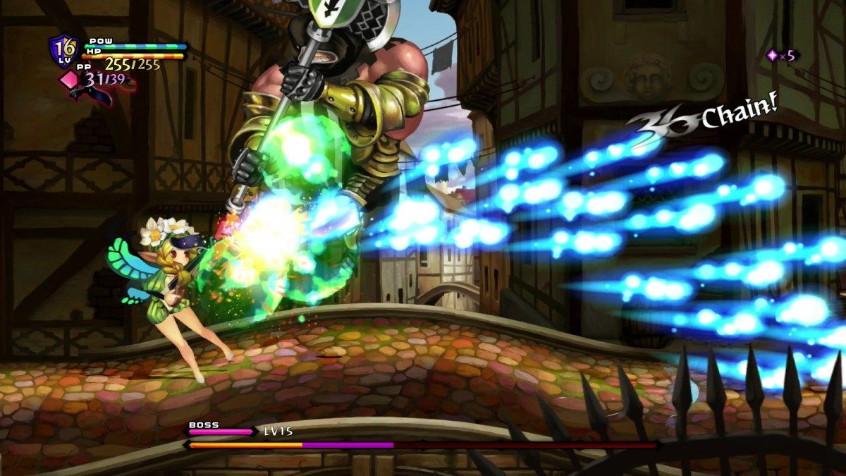 PS4 Demo of Odin Sphere Leifthrasir Now Available for the US