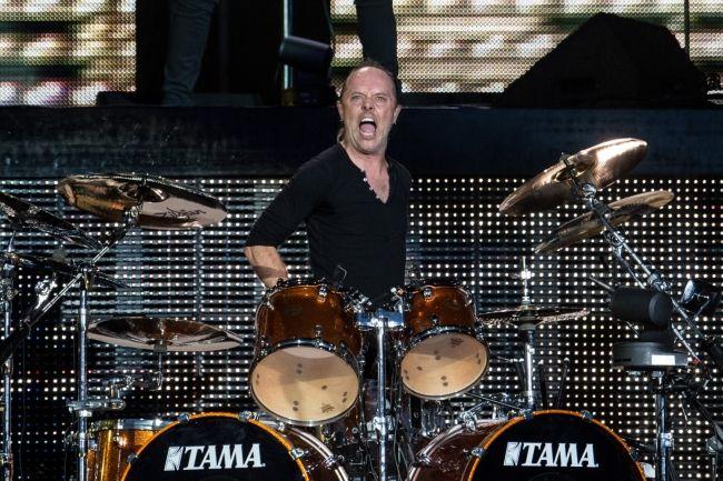 Metallica Fængslet, Horsens, Denmark 3. juni 2014