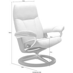 Entspannter Stuhl   – Products