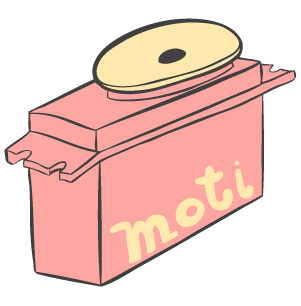 moti – make things move