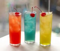 College Gloss: Spring Break: Drinks That Won't Break Your Diet