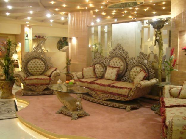 Bedroom Furniture Sets In Pakistan