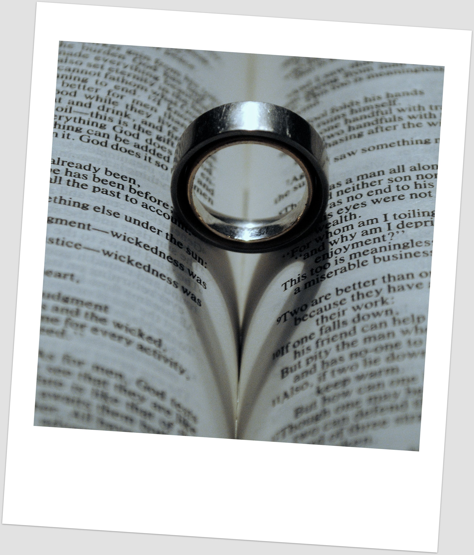 PhotoDynamic - Wedding Picture Idea