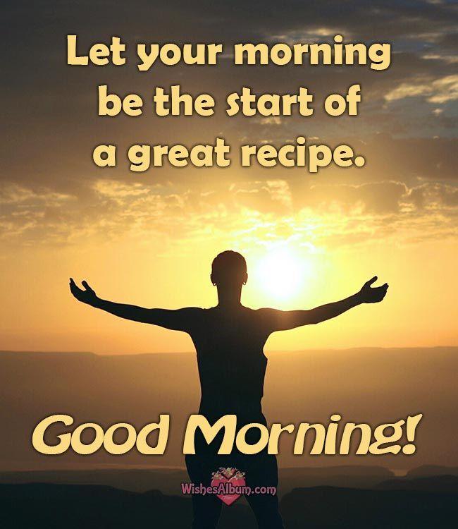 35 Motivational Good Morning Messages Good Morning Inspirational
