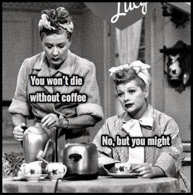 A Coffee Thread