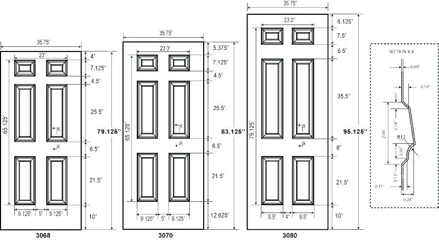 Door Sizes Standard Interior Door Size As Interior Design Ideas For Living Room Metal Doors Exterior Doors Interior Best Interior Design Websites