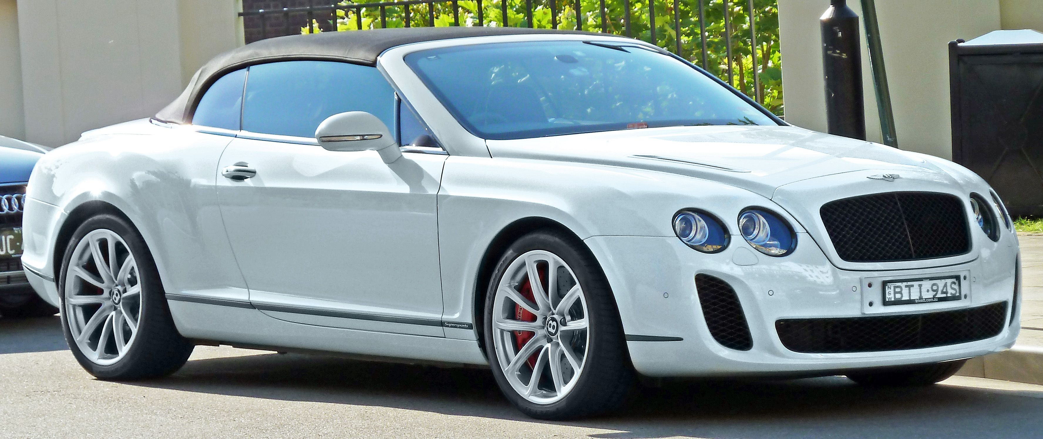 price the and of cost specs bentley supersports is driver what photos a continental car reviews