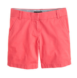 Coral shorts - take an extra 40% off with code:  SHOPMORE http://rstyle.me/~2co7h