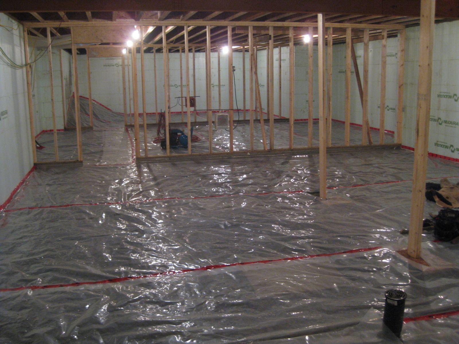 moisture barrier basement home interior ekterior ideas best rh pinterest com basement moisture barrier paint basement moisture barrier paint