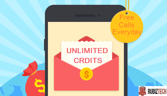 How to Get WhatsCall Unlimited Credits on Android [Root/No