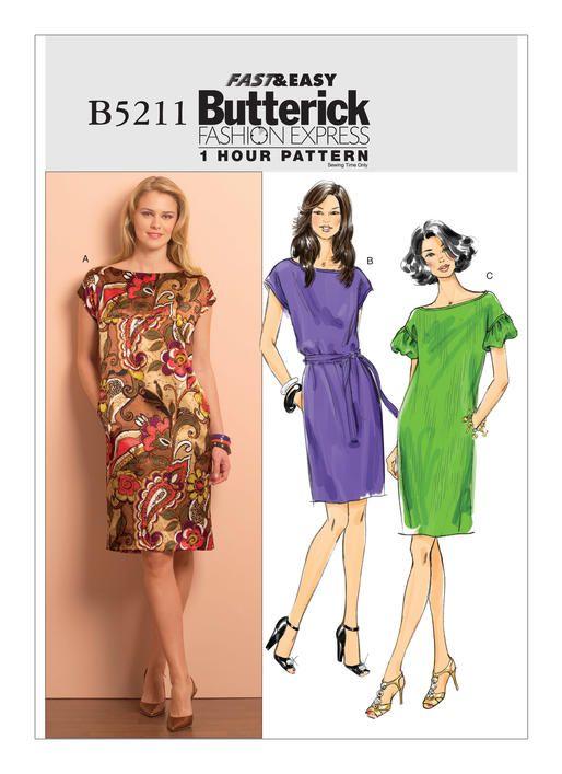 B40 Butterick Patterns Patterns I Own Pinterest Pattern Awesome Mccalls Patterns