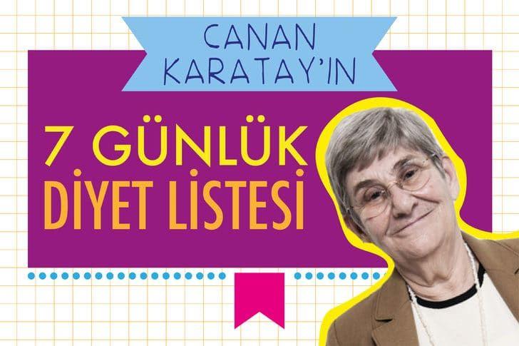 Canan Karatay Diyeti #boys