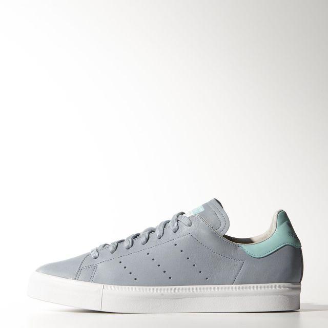 innovative design e6f45 5fb2f adidas - Stan Smith Vulc Shoes