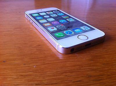 iPhone 5S 16GB Gold Factory unlocked ME307LL/A GSM/North America/A1533 Pls read! https://t.co/Ql4vlz115A https://t.co/XvqhVLQLkZ