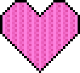 Ixel Art Heart Clipart Freeuse Download Pink Pixel Heart Love Tankto Png Image With Transparent Background Png Free Png Images Pixel Heart Clip Art Pixel
