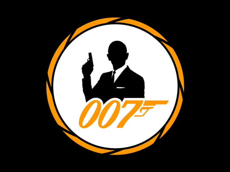 James Bond 007 James Bond Book Folding Patterns Bond
