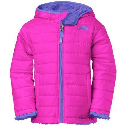 1bdd0af31 The North Face Mossbud Swirl Reversible Jacket - Toddler Girls ...
