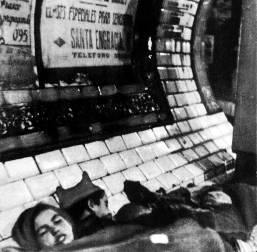 97 curiosidades que debes conocer en el 97 aniversario del Metro de Madrid