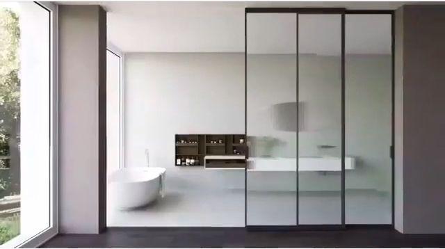 Photo of Sliding doors transform your
