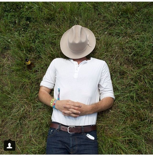 mark cowboy