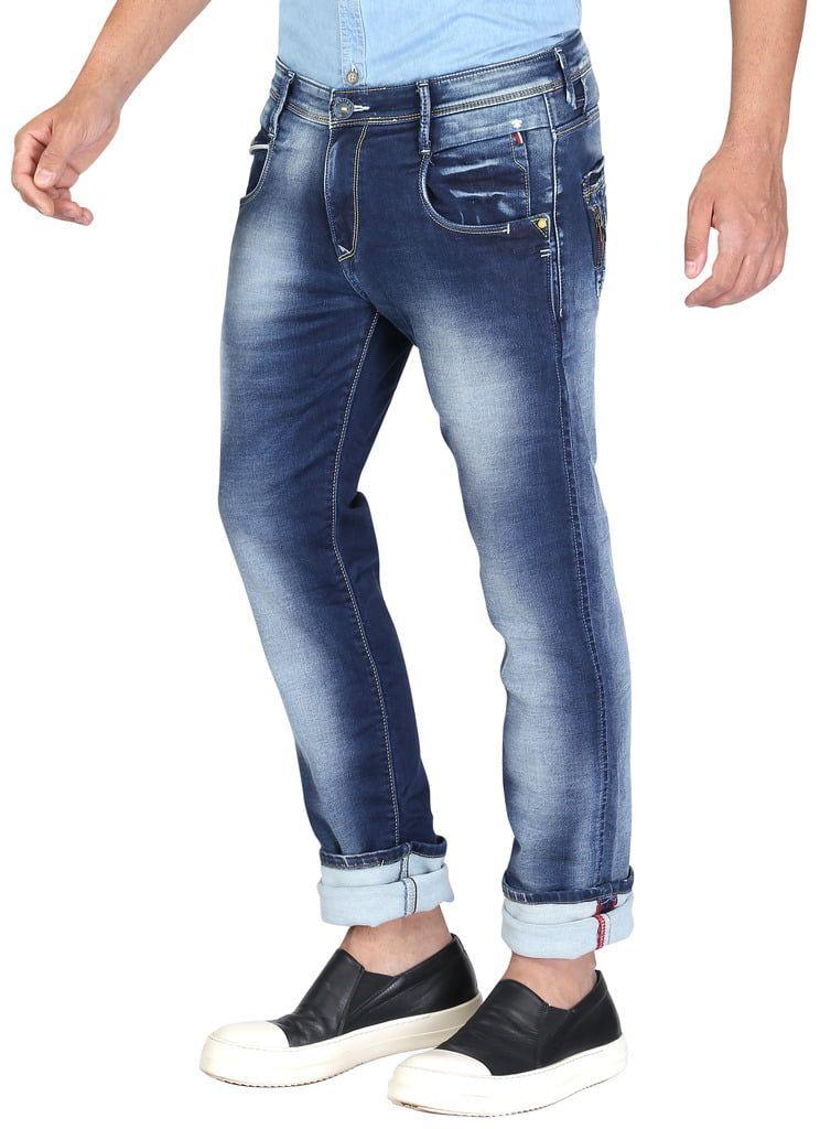 46e0151b Nostrum Jeans Slim Men's Blue Jeans | naseem in 2019 | Jeans, Slim ...