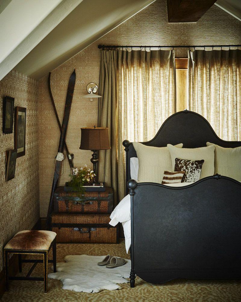 Dreamy Yet Cozy Bedroom Design  Ken Fulk Design  Bedrooms Extraordinary Cozy Bedroom Design Design Decoration