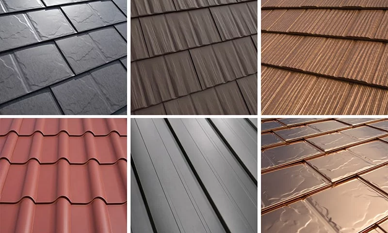 Interlocku00ae Metal Roofing Systems 2020 Metal Roofing Systems Metal Roof Tiles Metal Roof