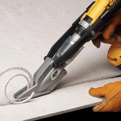 Malco Turboshear Tsf2 For Fiber Cement Backer Board