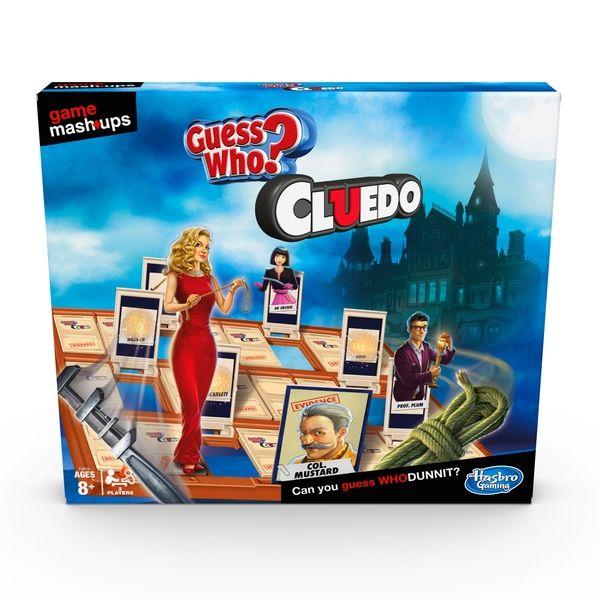 Cluedo Free Download Mac