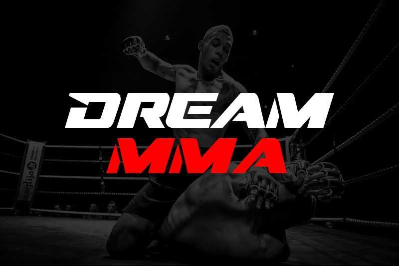 Dream Mma Racing Font In 2020 Sports Fonts Fonts Unique Fonts