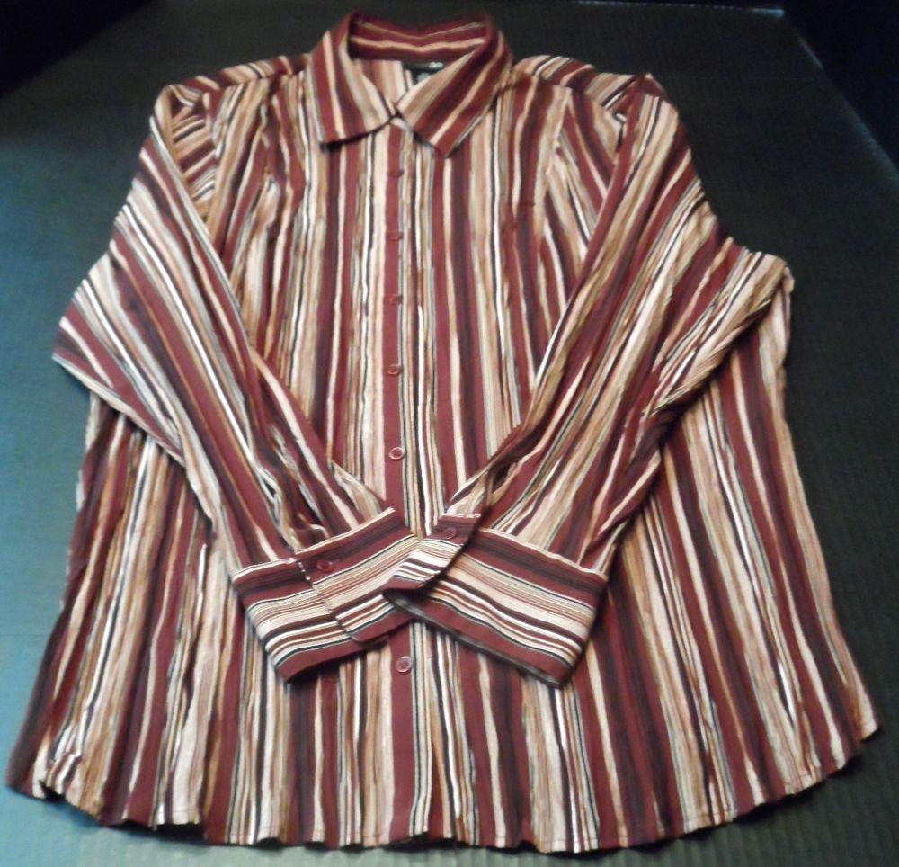 e45d17d8795 Best Plus Size Womens Button Down Shirts
