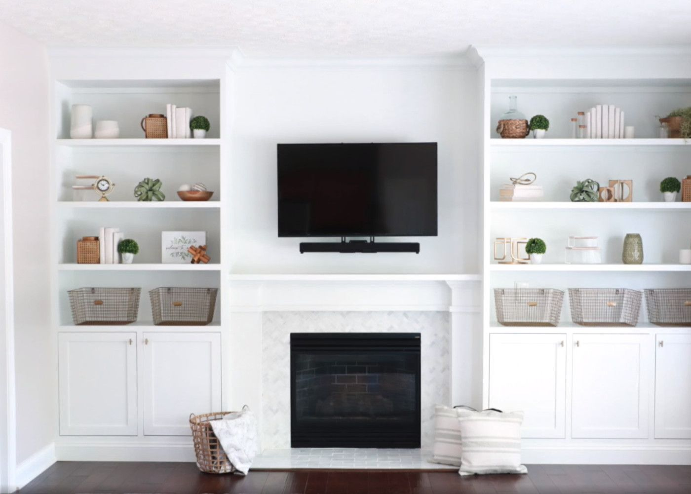 17++ Fireplace with built in bookcases inspirations