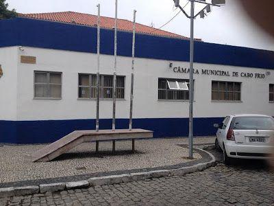 CIDADE: Cabo Frio - Comissão aprova e empréstimo,