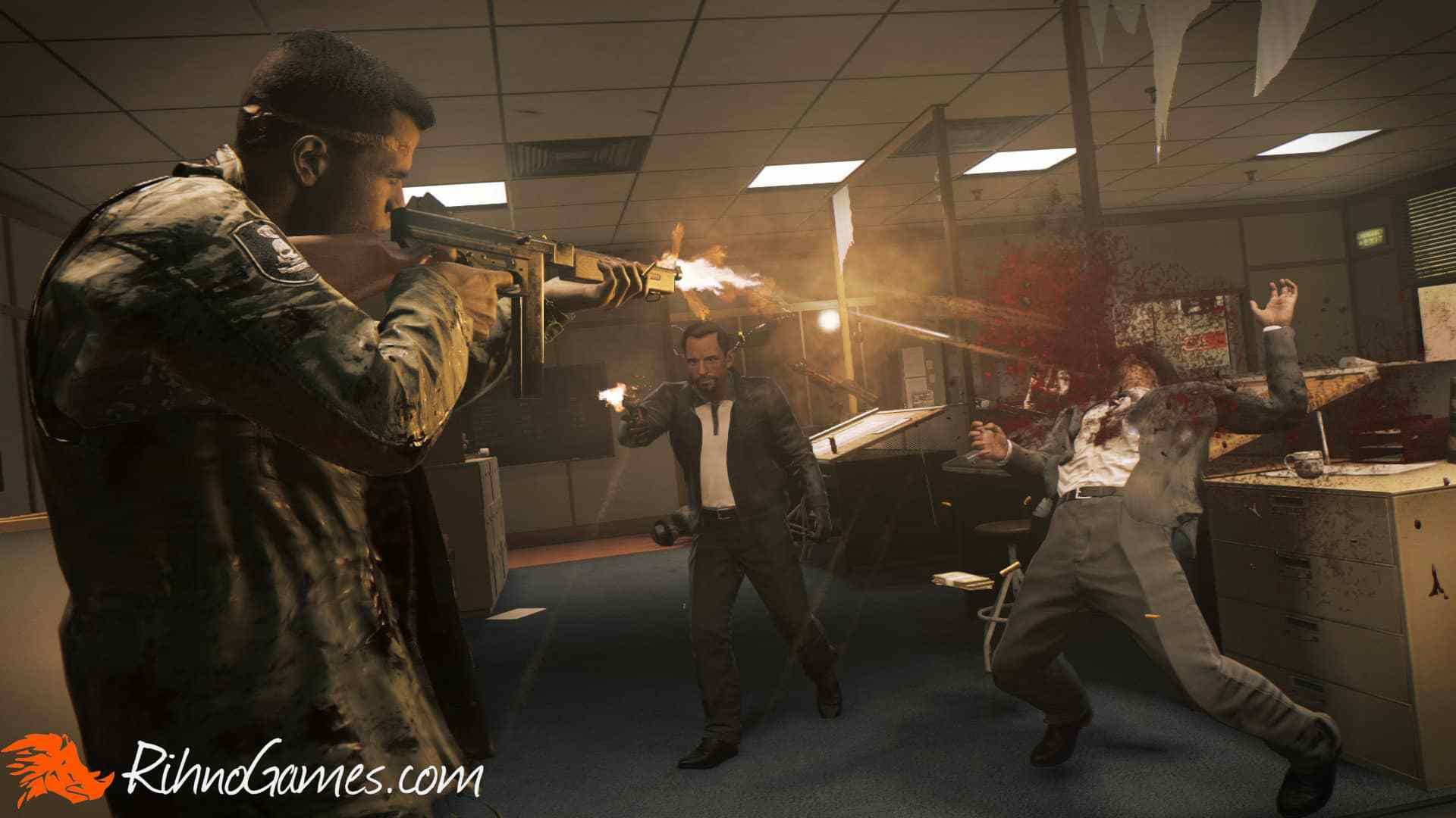 Mafia 3 Download Free With 2 Dlc 18 Gb Fitgirl Repack Direct Links