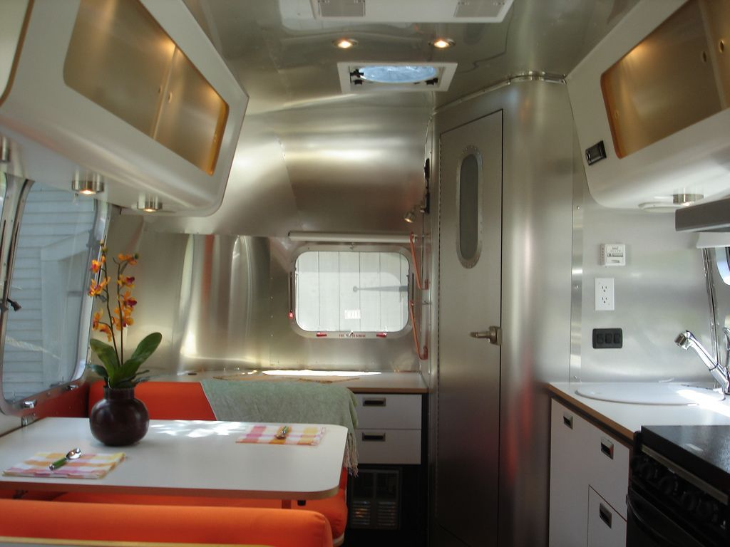 airstream trailers r v s gypsy wagons pinterest airstream