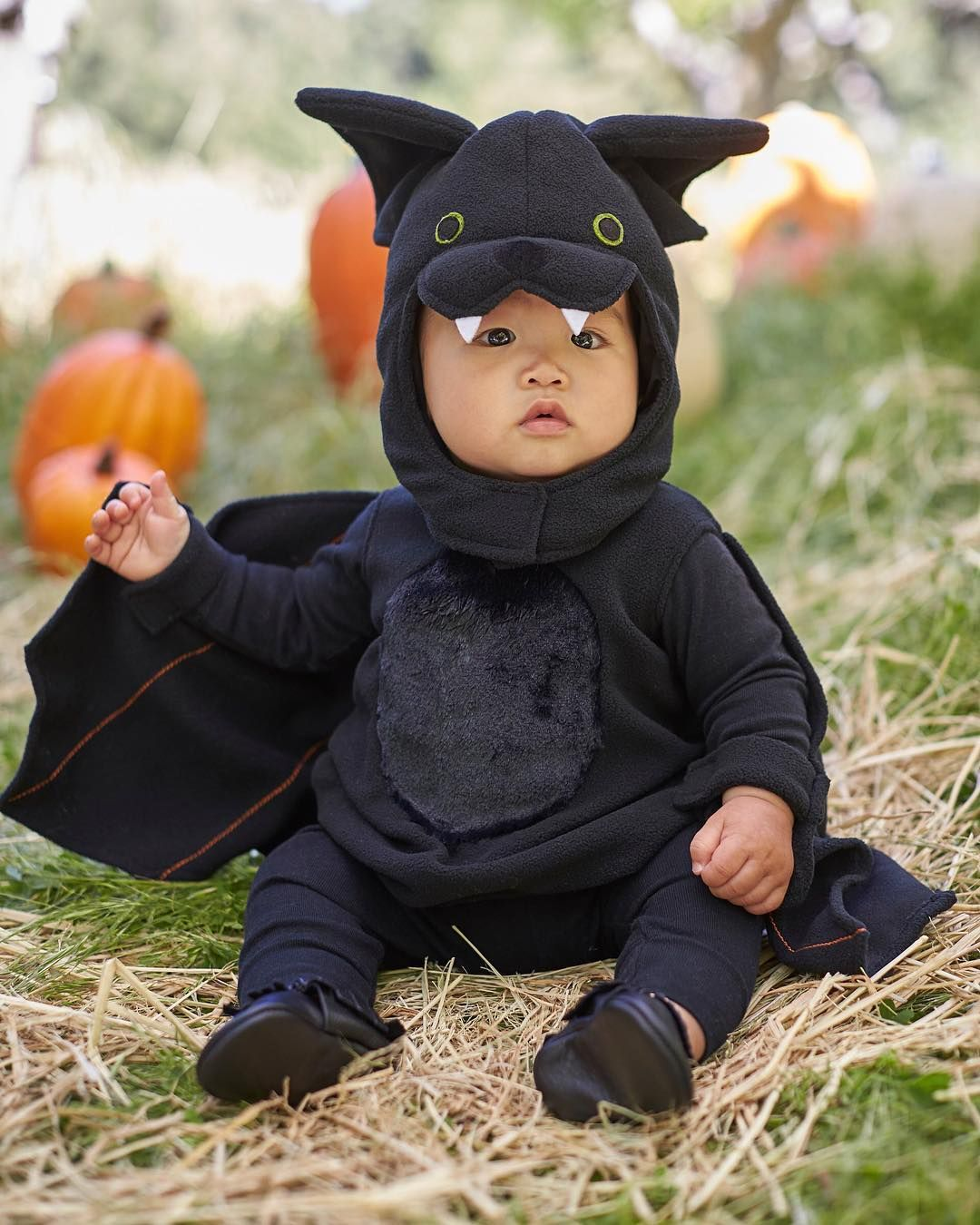 The Best Halloween Costumes for Babies, Toddlers & Kids