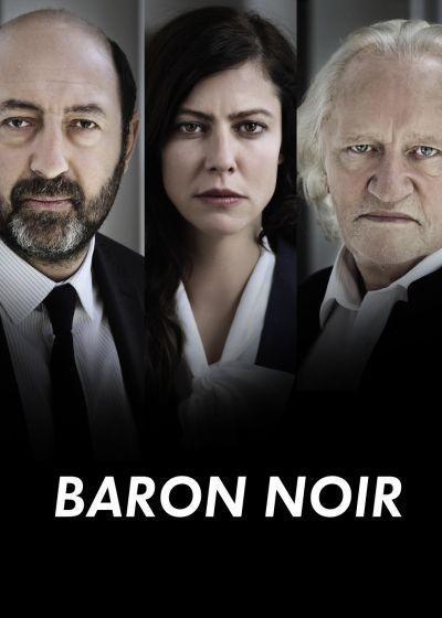 Baron Noir Streaming